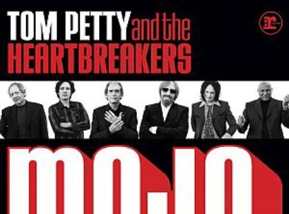 "Tom Petty and The Heartbreakers ""Mojo"""