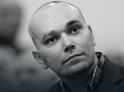 Tomasz Kalita nie żyje. Były rzecznik SLD przegrał walkę ze złośliwym nowotworem mózgu. Zmarł po niecałym roku od diagnozy