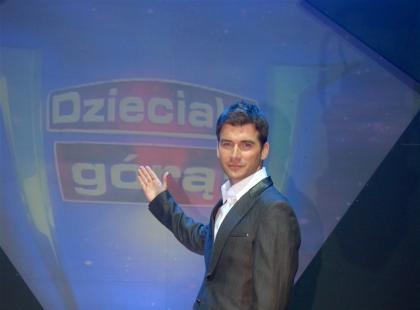 Tomasz Kammel - telewizyjny kameleon