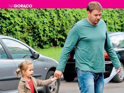 Tomasz Karolak chce stworzyć prawdziwy dom dla córki