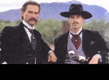 """""""Tombstone"""" na Blu-ray!"""