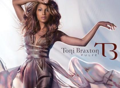 Toni Braxton powraca z nową płytą!