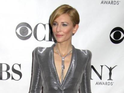 Tony Awards 2010: Gwiazdy na czerwonym dywanie