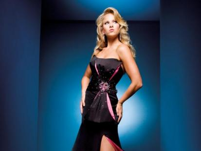 Tony Bowls: Wyjątkowe suknie wieczorowe