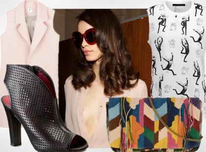 Top 10 czerwca - wybór redaktor działu Moda