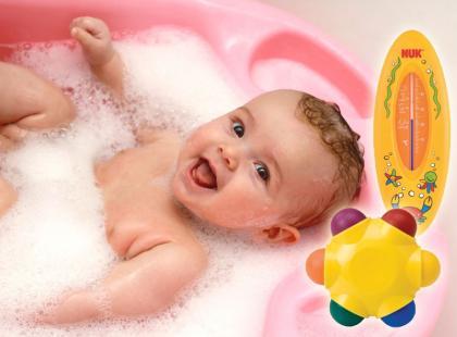 Top 10 gadżetów do kąpieli dla dziecka!