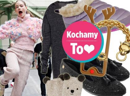 Top 10 grudnia - wybór redaktor działu mody