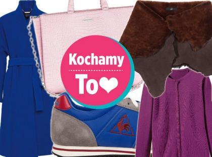 Top 10 listopada - wybór redaktor działu mody