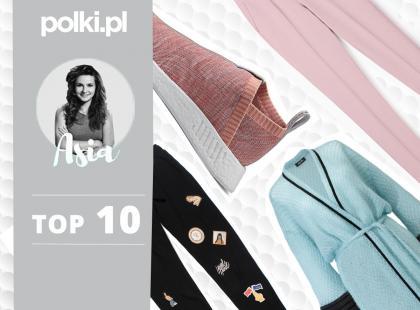 Top 10 marca - sprawdź najnowsze hity działu Moda