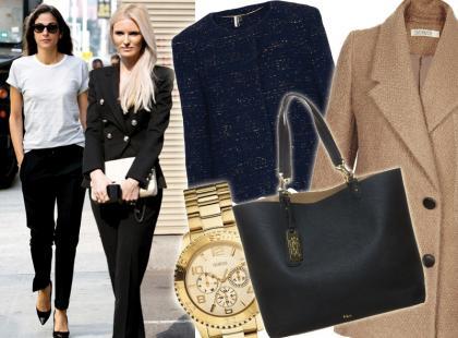 Top 10: modowe sposoby na luksusowy look
