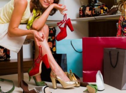 Top 10: Najbardziej pożądane marki butów