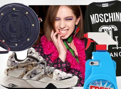 Top 10 października - wybór redaktor działu Moda