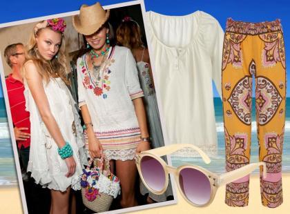 Top 10 trendów na wakacje 2012
