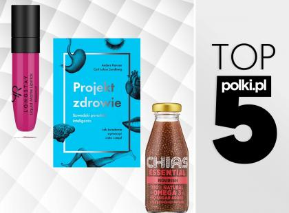 TOP 5 na wrzesień 2017 - wybór redaktor działu Dieta