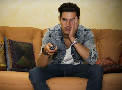 TOP 5 obowiązków domowych, których... nie cierpią faceci