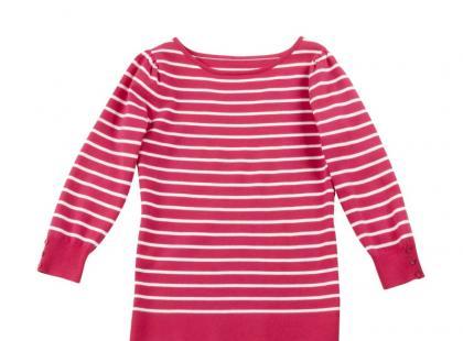 Top 50 swetrów wiosna/lato 2011