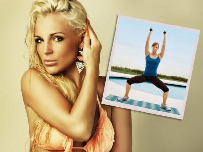 Top 7 ćwiczeń modelujących ciało!