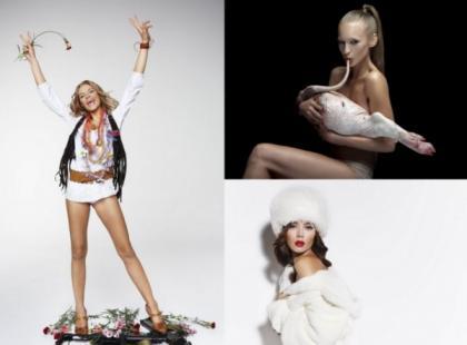 Top Model: odpadła Sonia Wesołowska