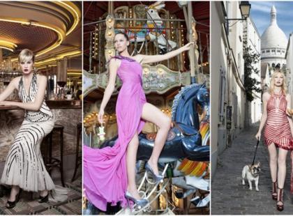 Top Model w Paryżu