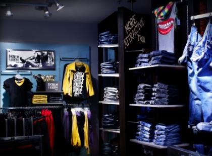 Top Secret&Friends - nowe sklepy multibrandowe