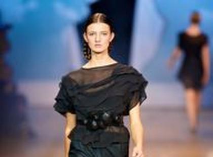 Top10 Fashion Styles: Awangarda