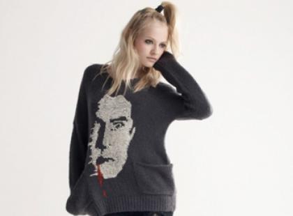 Topshop: przerażające ubrania dla strasznych dziewczyn?