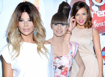 TOPtrendy 2012 - 3 top makijaże i fryzury