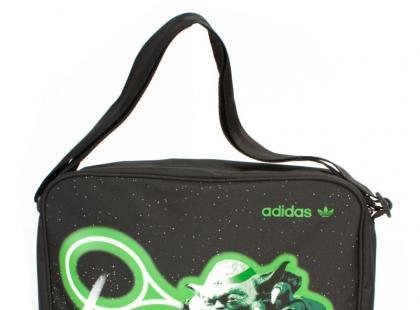 Torebki sportowe Adidas - jesień/zima 2010/2011