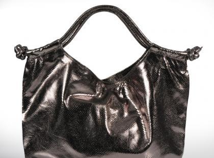 Torebki z kolekcji Bag to black na jesień/zimę 2010/2011
