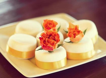 Tort na ślub 2014 - poznaj najnowsze trendy cukiernicze!