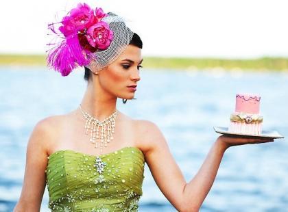 Tort - weselne dzieło sztuki