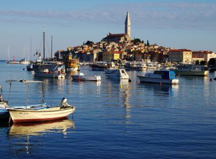 Tradycyjna Chorwacka Kuchnia Kuchnie świata Polkipl