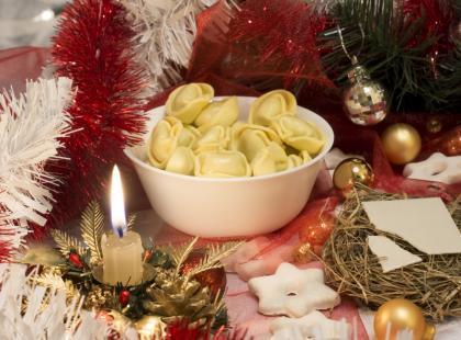 Tradycyjne dania na wieczerzę wigilijną - zbiór przepisów
