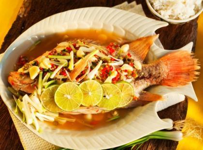 Tradycyjny Nowozelandzki Obiad Kuchnie świata Polkipl