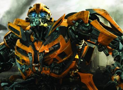 """Transformers 3"""