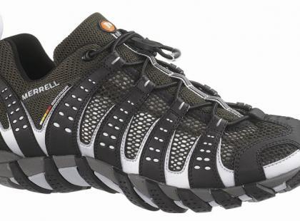 Trekkingowo-sportowa kolekcja butów marki Merrell - wiosna 2009