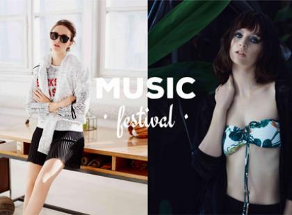 Trend Music Festival na lato 2015 od House