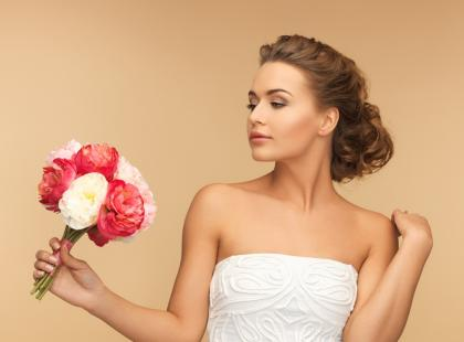 Trendy florystyczne na sezon ślubny 2014