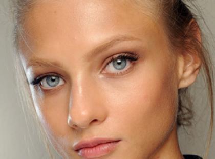 Trendy: makijaż naturalny