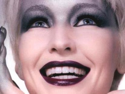 Trendy na jesień 2010: Sephora Retrochic