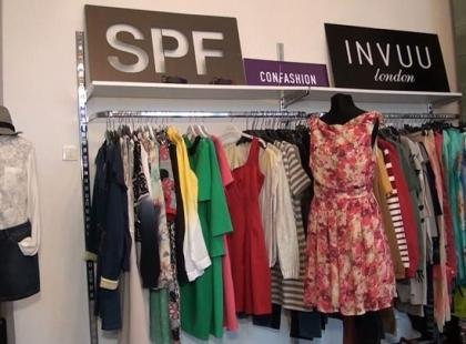 Trendy na wiosnę-lato 2013 z showroomu Khaki
