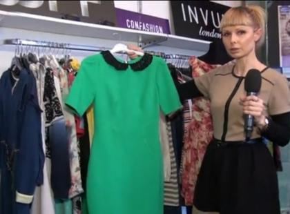 Trendy na wiosnę-lato 2013 z showroomu Khaki [video]