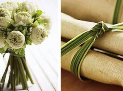Trendy ślubne: wesele ekologiczne