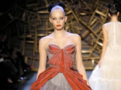 Trendy - Suknie Królewny Śnieżki