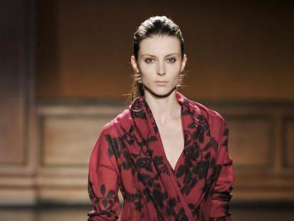 Trendy - szaty cesarzowej