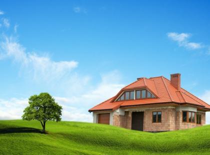 Trendy w budownictwie jednorodzinnym - nowocześnie i zgodnie z naturą