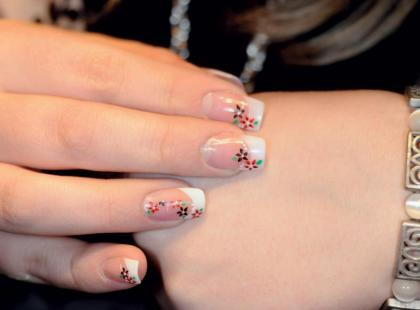 Trendy w zdobieniu paznokci