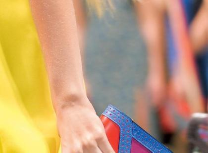 Trendy wiosna 2011 - przewodnik