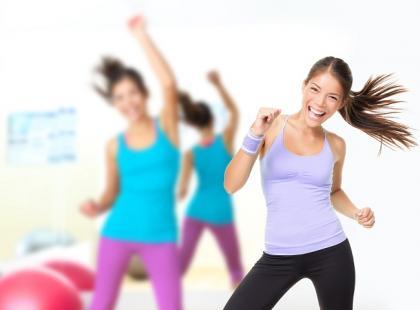 Trening aerobowy – gdy chcesz schudnąć