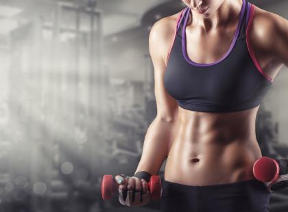 Trening brzucha – co warto o nim wiedzieć